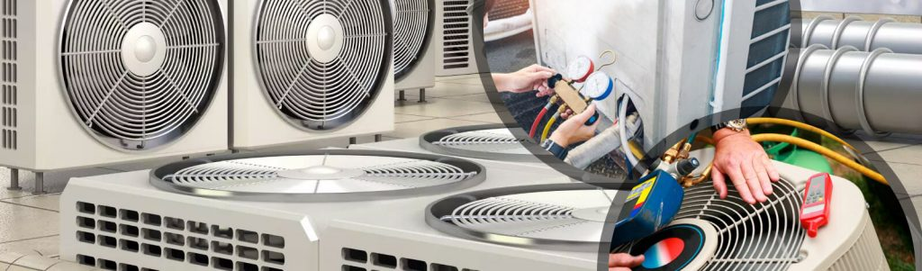 AC Service Pearland