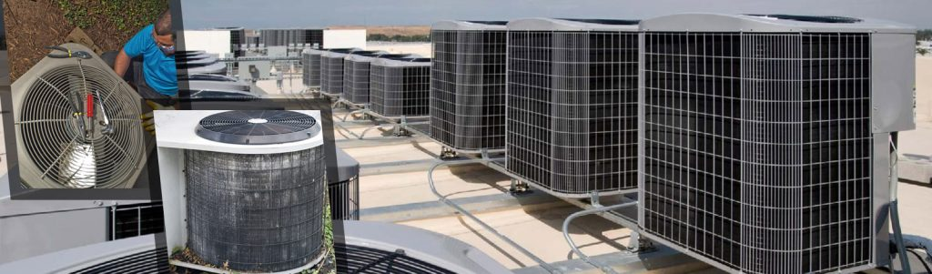 Commercial AC Installation Pearland TX